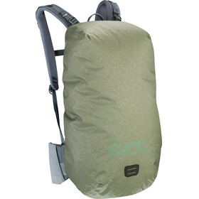 EVOC Raincover Sleeve M 10-25l Light Olive